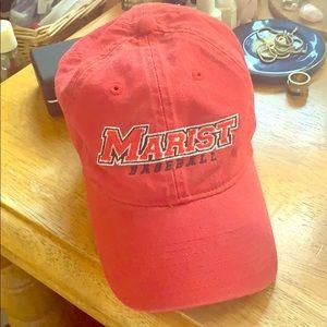 Marist baseball cap